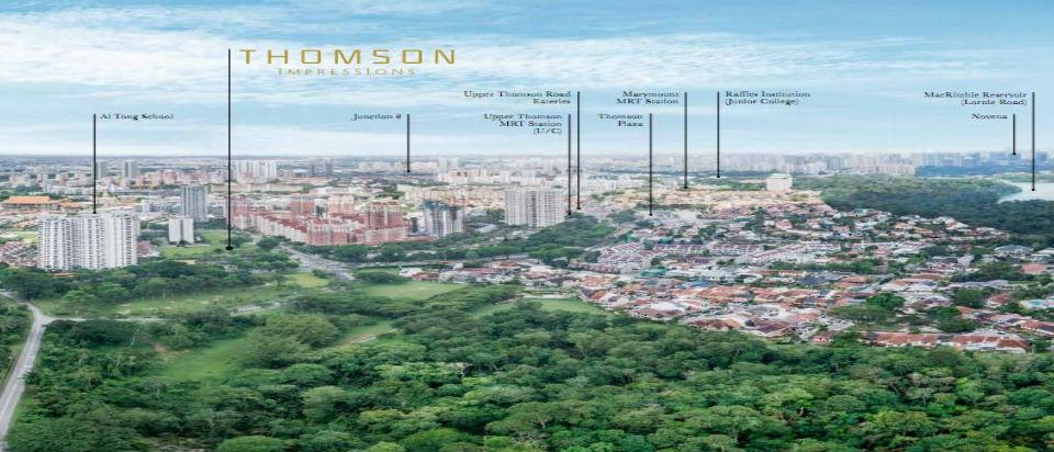 Thomson Impressions Slide 4